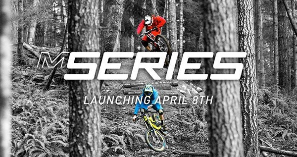 New: Enve M Series mtb wheels