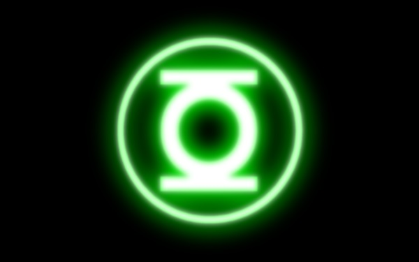 Le Pack VTT Green Lantern