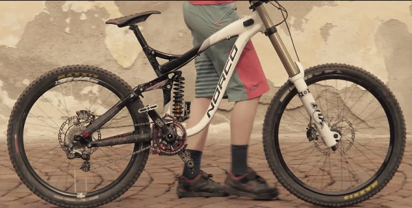 norco bicycles aurum dh