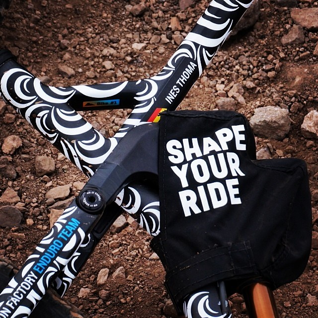 shape your ride canyon 2015
