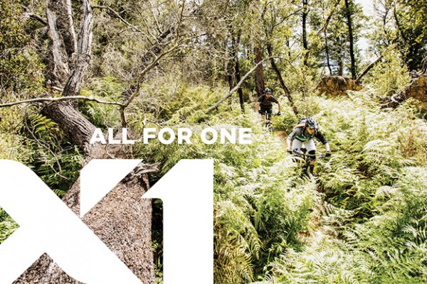 sram x1 all for one