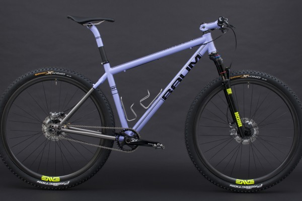 baum cycles extenta ti