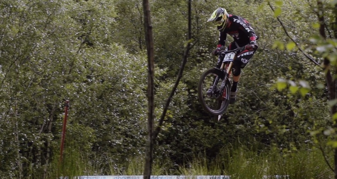 Video: Trek Session 650B Full Carbon