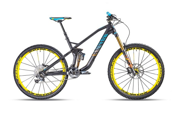 canyon strive cf 2015