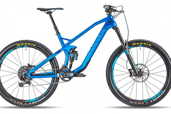 canyon strive cf 9.0 blue