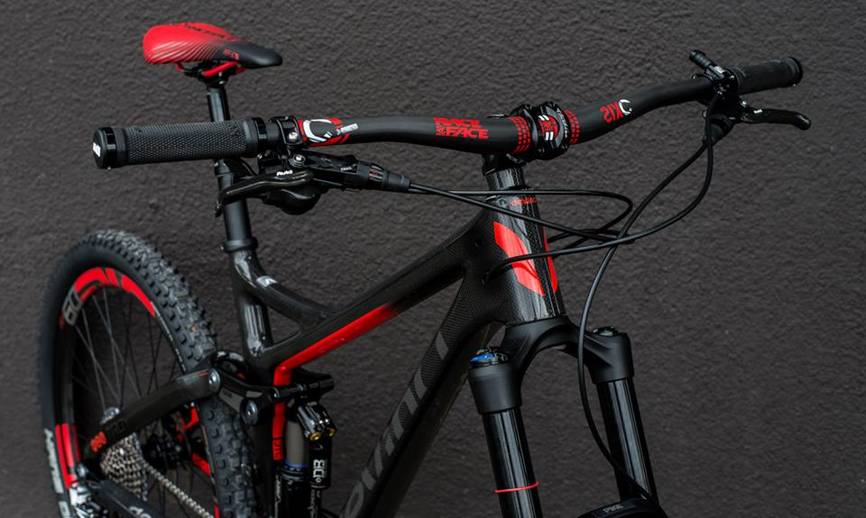 Hot or not de gala: DeVinci Troy Carbon