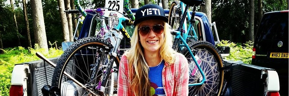 Hot or not le vélo de Hannah Barnes