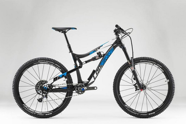 lapierre zesty AM 827