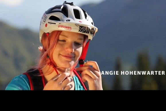 Video: Angie Hohenwarter