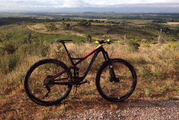 Hot or not: DeVinci Atlas Carbon de Jean-Baptiste