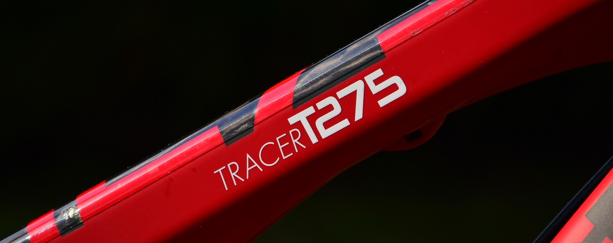 intense tracer t275 2014