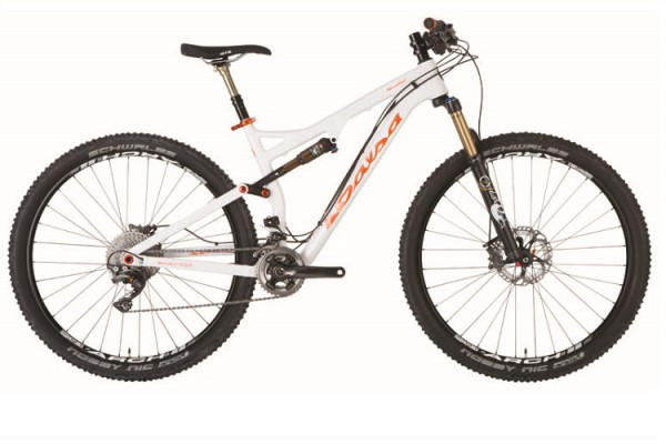 salsa Horsethief carbon xtr ready