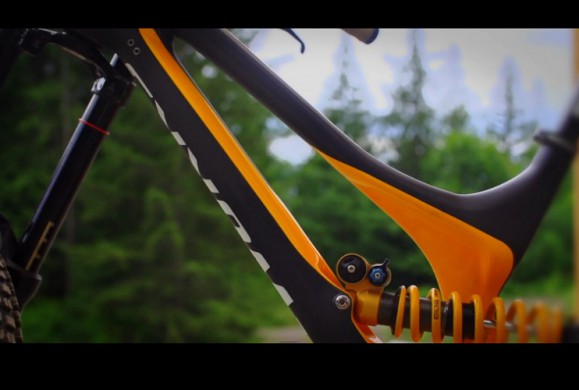 Le nouveau Specialized Demo Carbon en video