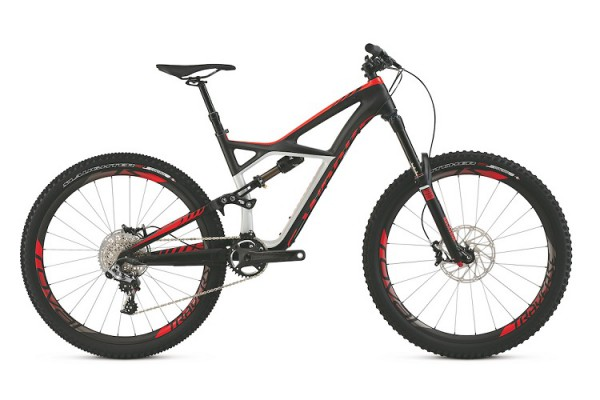 specialized enduro 275 2015