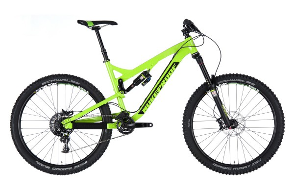 Nukeproof Mega AM 2015