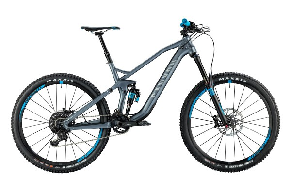 canyon strive al 2015