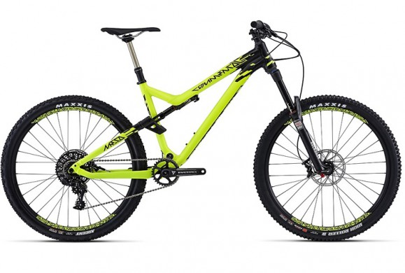 [FR] Commencal Meta AM V4 2015
