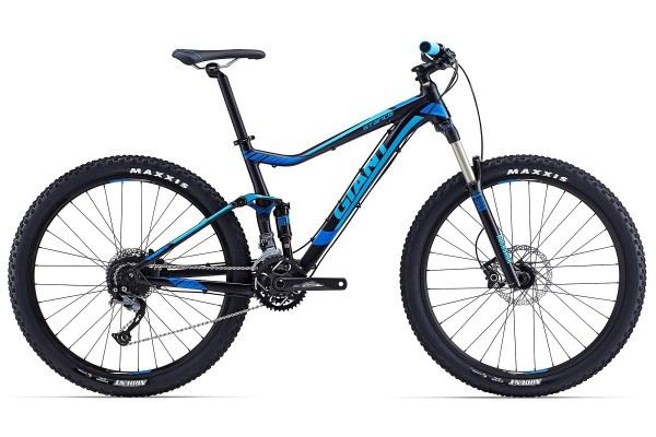 giant stance 27.5 2015