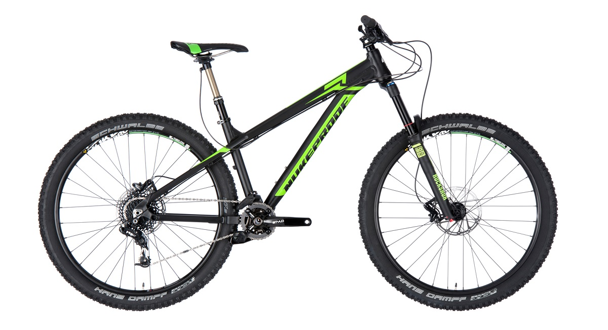 nukeproof scout 2015