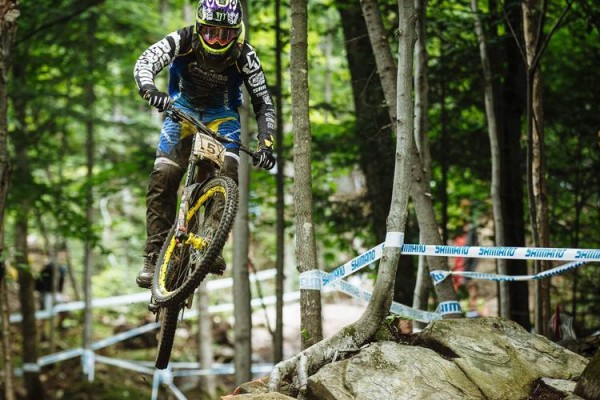 sam hill nukeproof DH