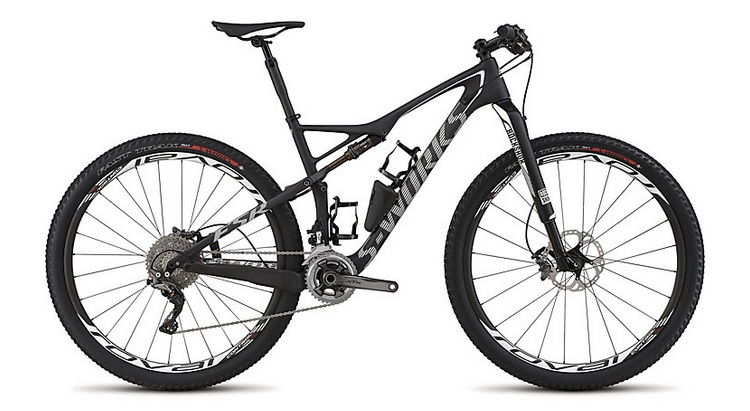 specialized sworks epic Rs1