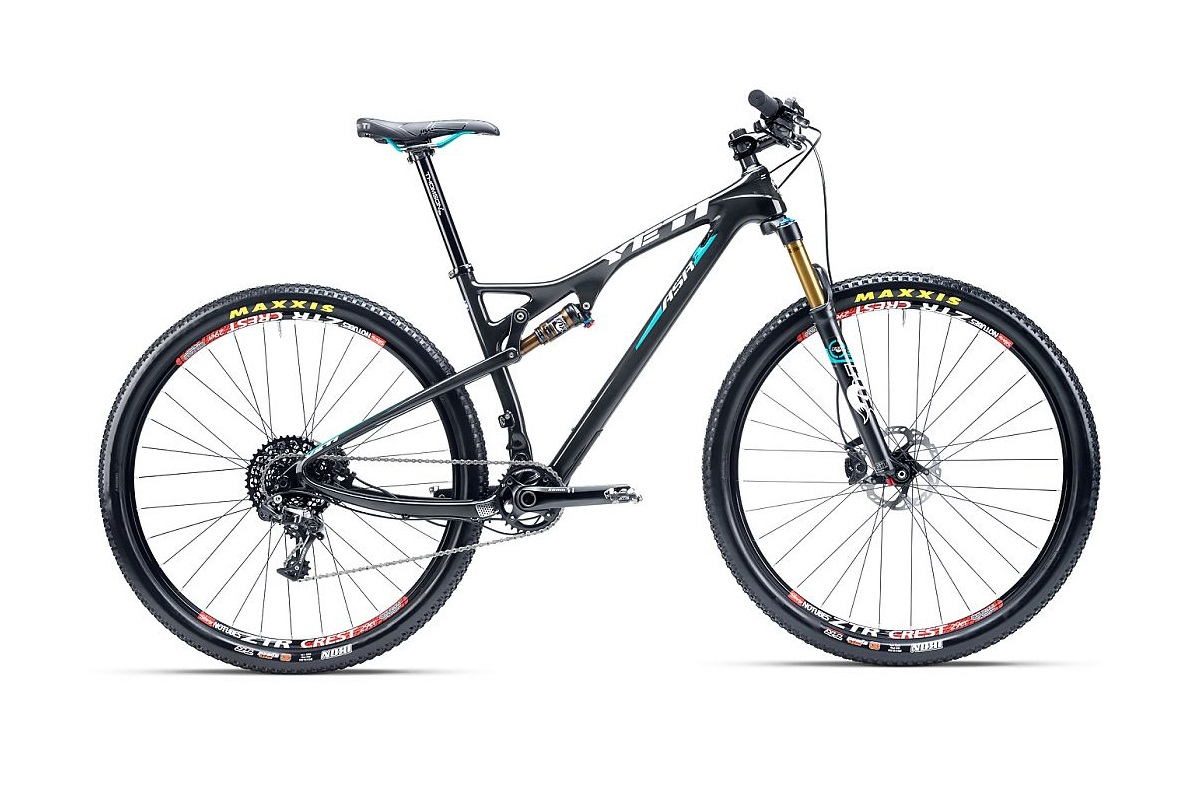yeti AS Rc 2015 black