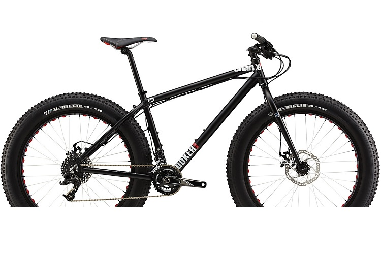 Charge Cooker Maxi fatbike