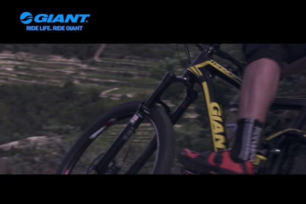 giant bicycles provence ventoux
