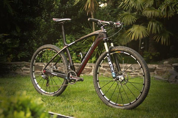 profil bh ultimate carbon