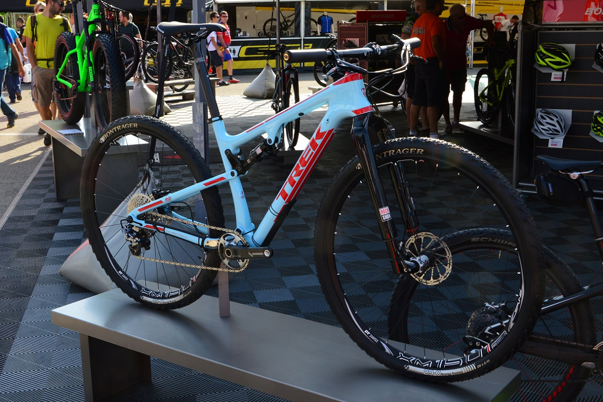 trek superfly FS 9.9 SL