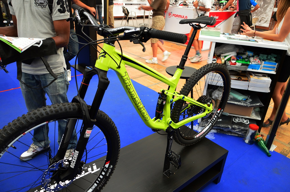 vtt 2015 transition scout