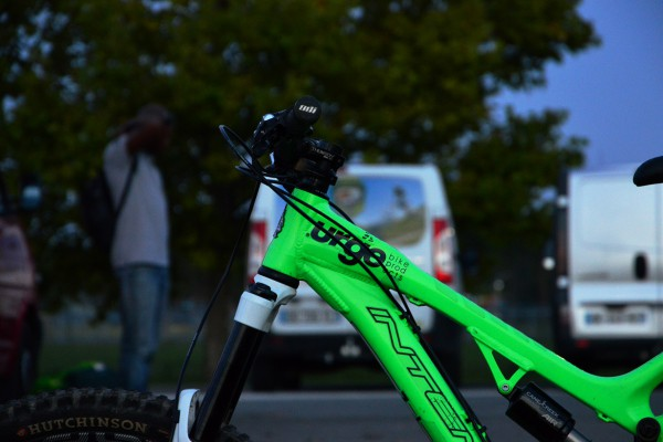 vtt intense tracer 275 green