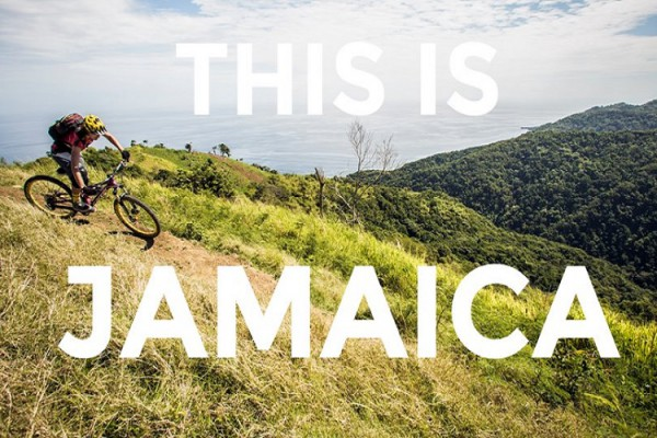 this is jamaica