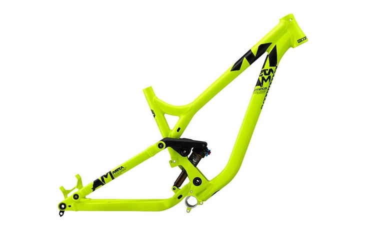 Budget killer: Commencal Meta AM 29 2013