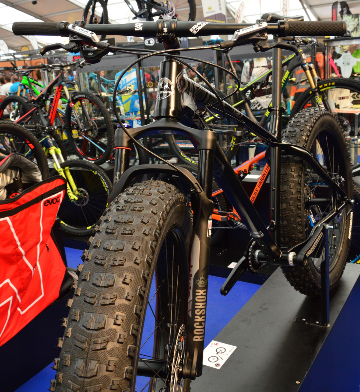 front-fatbike