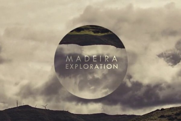 madeira exploration