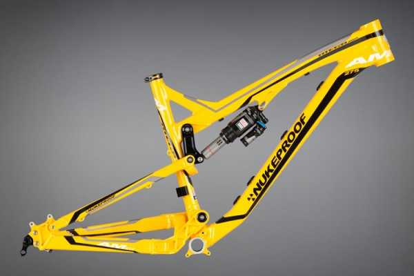 nukeproof mega AM 275