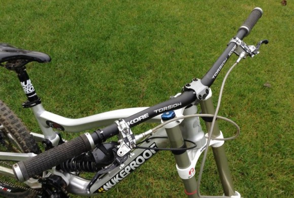 Hot or not: Nukeproof Scalp de Guillaume