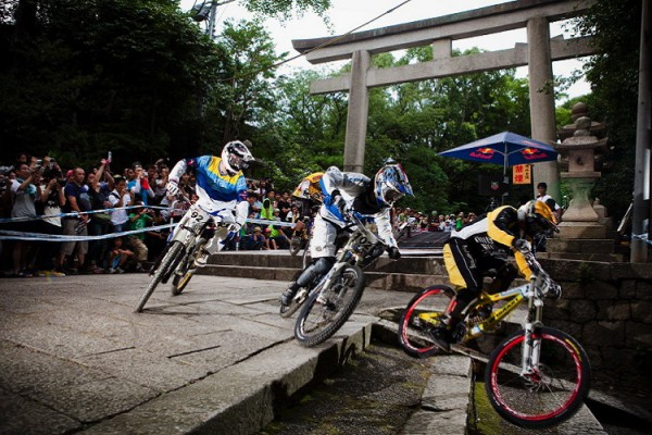 red bull holly ride