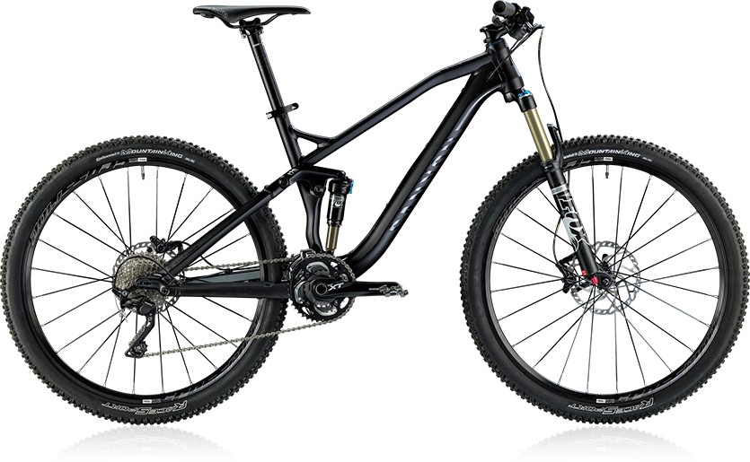 canyon nerve AL 2015