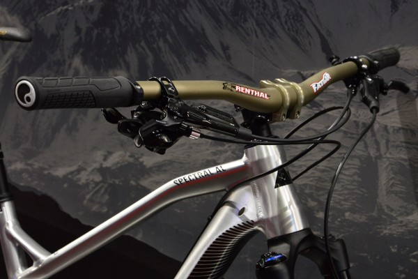 canyon spectral 2015