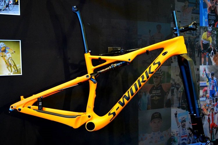 Zoom sur le module Sworks Epic World Cup