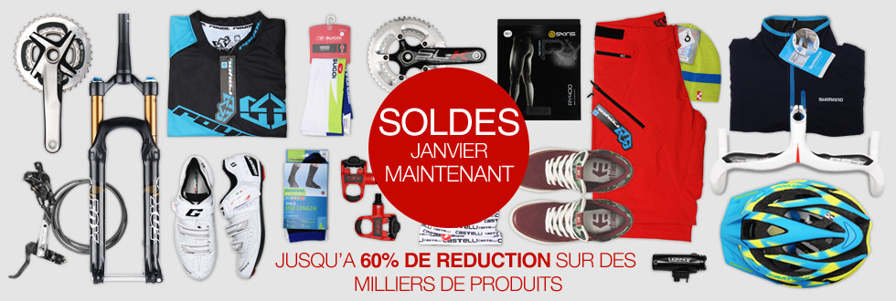 soldes chainreactioncycles