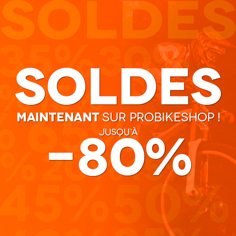 soldes probikeshop
