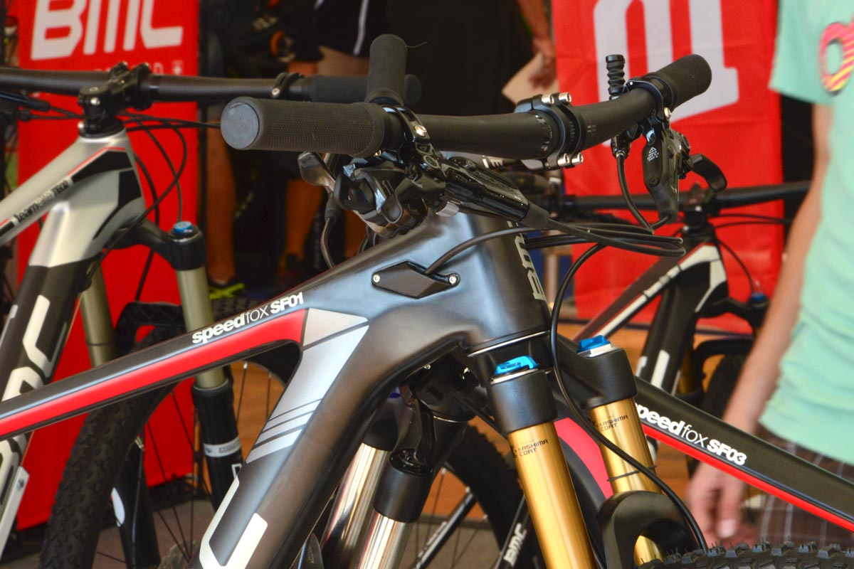 BMC Speedfox SF01 2015