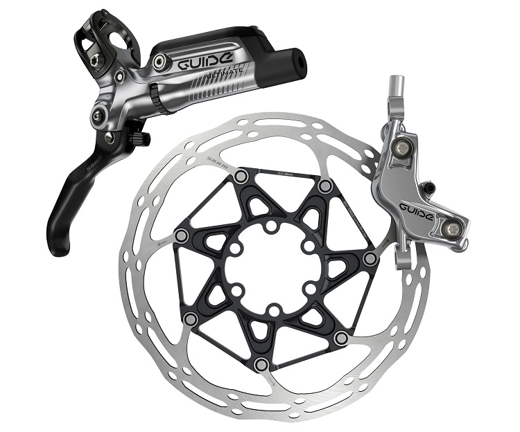 SRAM GUIDE ULTIMATE 2016