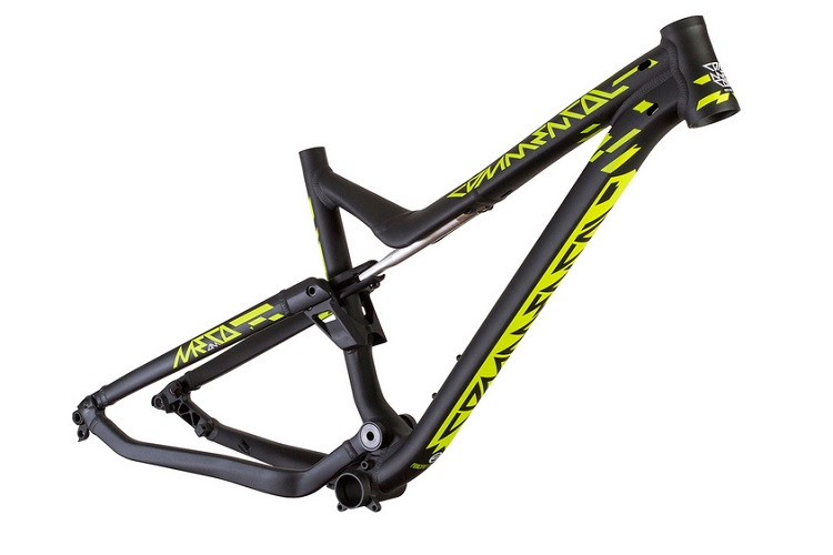 Commencal s'anodise en World Cup Edition