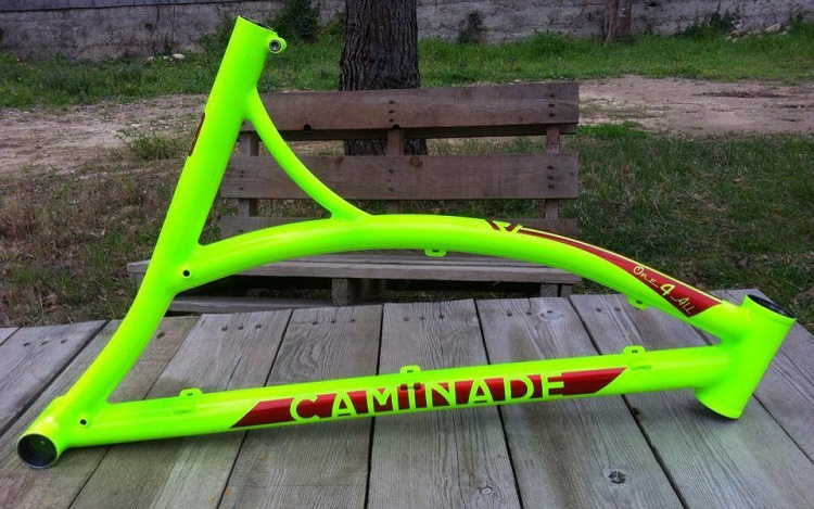 caminade one4all fluo