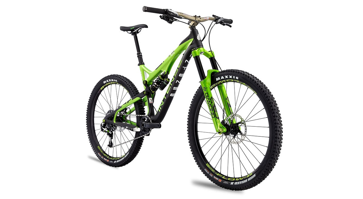 intense tracer t275c dvo edition 2015