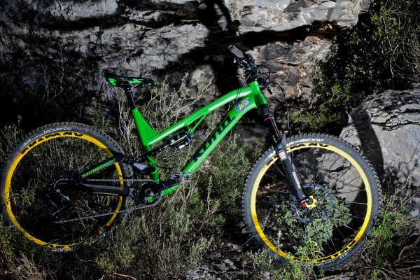 kona process 153 enduro
